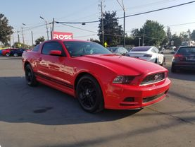 2014 Ford Mustang - Image 6