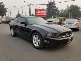 2014 Ford Mustang - Image 7