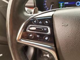 2014 Cadillac Cts - Image 11