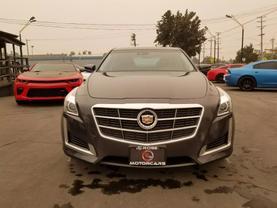 2014 Cadillac Cts - Image 7