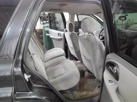 2005 Chevrolet Trailblazer - Image 11