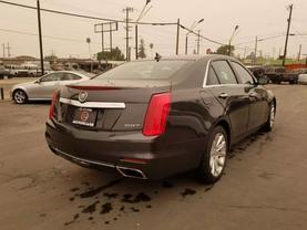 2014 Cadillac Cts - Image 5