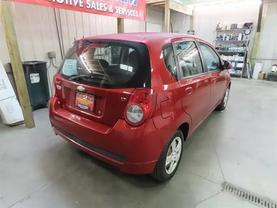 2009 Chevrolet Aveo - Image 3