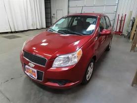 2009 Chevrolet Aveo - Image 6