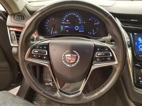 2014 Cadillac Cts - Image 9
