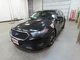 2015 Ford Taurus - Image 6