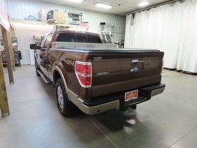2012 Ford F150 Supercrew Cab - Image 5