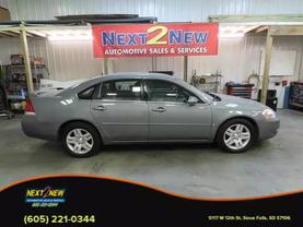 2007 Chevrolet Impala - Image 1