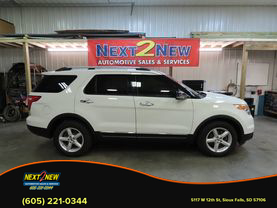 2011 Ford Explorer - Image 1