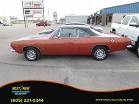 1969 Plymouth Barracuda - Image 1