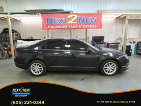 2010 Ford Fusion - Image 1
