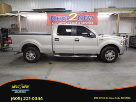 2006 Ford F150 Supercrew Cab - Image 1