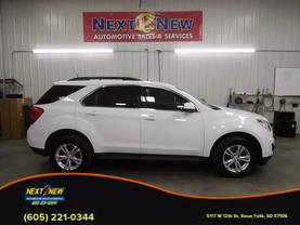 2013 Chevrolet Equinox - Image 1
