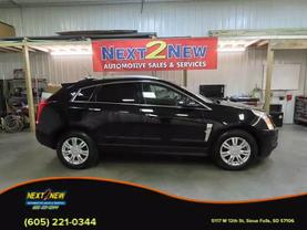2011 Cadillac Srx - Image 1