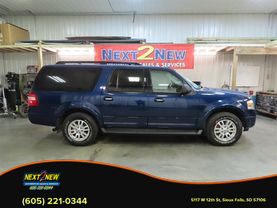 2011 Ford Expedition El - Image 1