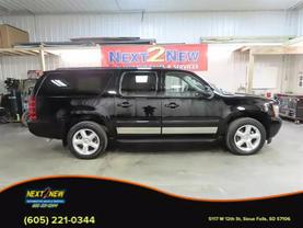 2008 Chevrolet Suburban 1500 - Image 1