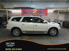 2012 Buick Enclave - Image 1