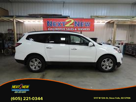 2016 Chevrolet Traverse - Image 1