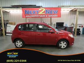 2009 Chevrolet Aveo - Image 1