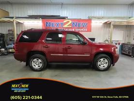 2011 Chevrolet Tahoe - Image 1