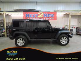 2011 Jeep Wrangler - Image 1