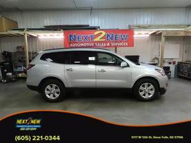 2013 Chevrolet Traverse - Image 1