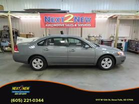 2008 Chevrolet Impala - Image 1