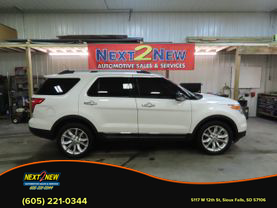 2014 Ford Explorer - Image 1