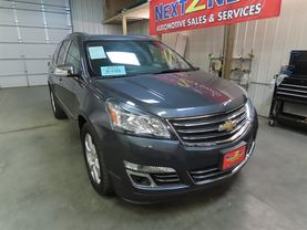 2013 Chevrolet Traverse - Image 2