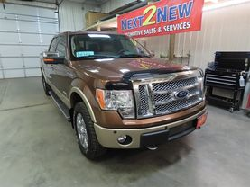 2012 Ford F150 Supercrew Cab - Image 2