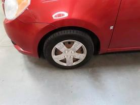 2009 Chevrolet Aveo - Image 8