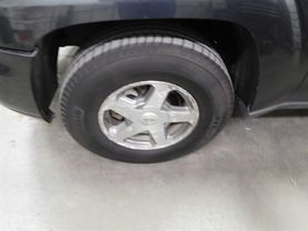 2005 Chevrolet Trailblazer - Image 8
