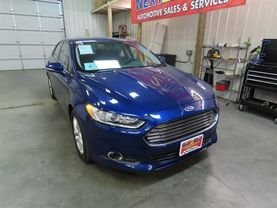 2013 Ford Fusion - Image 2