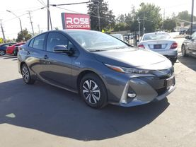2017 Toyota Prius Prime - Image 4