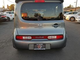 2010 Nissan Cube - Image 4