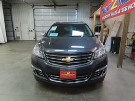 2013 Chevrolet Traverse - Image 7