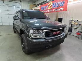 2006 Gmc Yukon Xl 1500 - Image 2