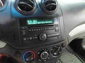 2009 Chevrolet Aveo - Image 14