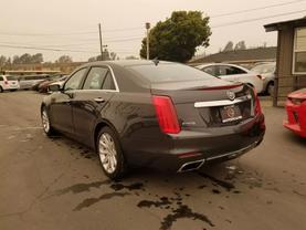 2014 Cadillac Cts - Image 3