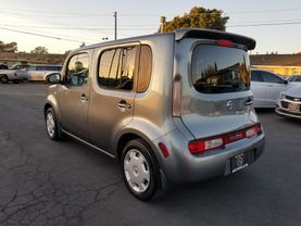 2010 Nissan Cube - Image 3