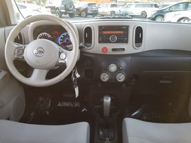 2010 Nissan Cube - Image 15
