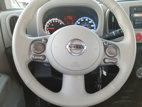 2010 Nissan Cube - Image 16