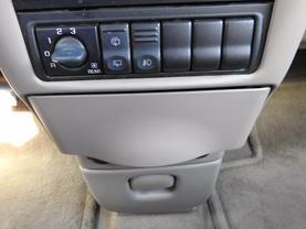 2002 OLDSMOBILE SILHOUETTE PASSENGER V6, 3.4 LITER GLS EXTENDED MINIVAN