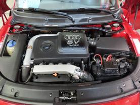 2001 Audi Tt - Image 10