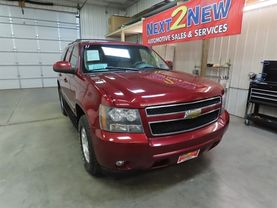2011 Chevrolet Tahoe - Image 2