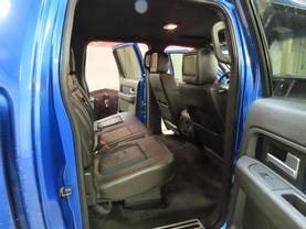 2014 Ford F150 Supercrew Cab - Image 12