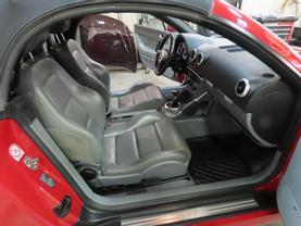 2001 Audi Tt - Image 11