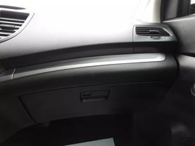 2014 HONDA CR-V SUV 4-CYL, I-VTEC, 2.4 LITER LX SPORT UTILITY 4D