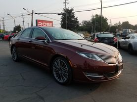 2015 Lincoln Mkz - Image 7