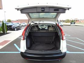 2013 HONDA CR-V SUV 4-CYL, I-VTEC, 2.4 LITER EX-L SPORT UTILITY 4D